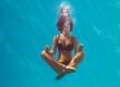 water meditate