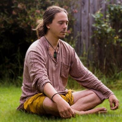 Anthony - Massage Therapist